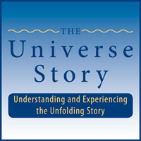 Universe Story Conference Logo